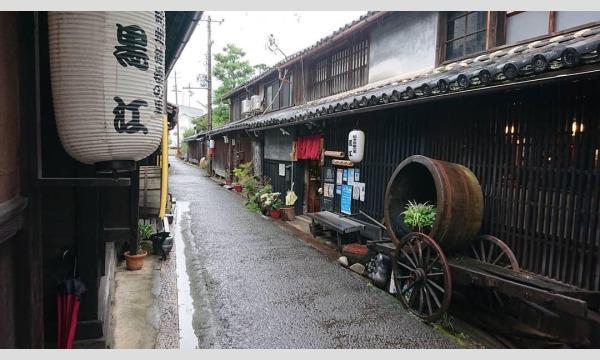 プチ夏祭り 黒江こっそり祭り@黒江ぬりもの館  イベント画像3