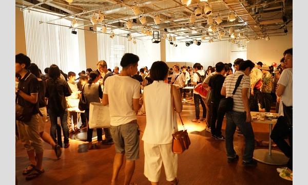 【恋活の酒フェス】出会いに真剣な方を対象とした「全員会話保証」の酒フェス イベント画像2