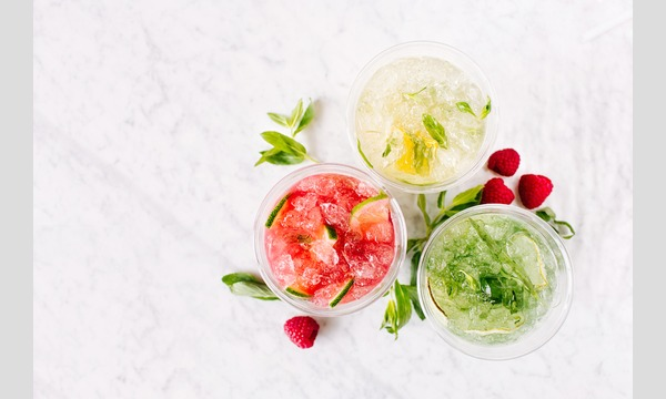 【名古屋初開催】ミナトノスライダーコラボ企画!アイスの実×ほろよいを使った夏のかわいくて美味しい酒フェス★★★ イベント画像3