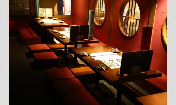 【関西】肉のお寿司と蔵元が選ぶ本当に美味しい日本酒を50種類揃えた酒フェス イベント画像3