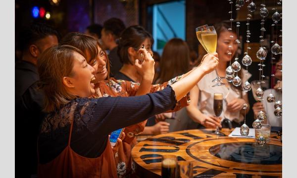 【特別開催_渋谷のせんべろ酒場】せんべろって知ってる?お酒を5時間飲み放題のイベント形式で1000円で本当にべろべろ イベント画像2
