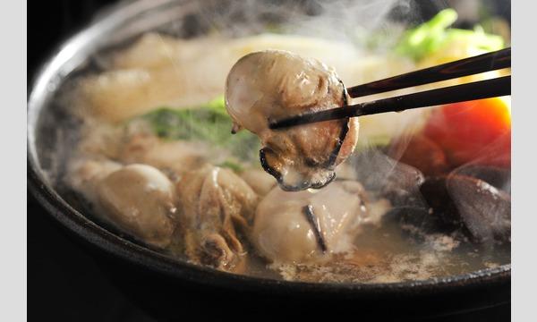 【上野公園】新企画!焼酎フェス開催!振る舞い牡蠣・牡蠣汁など大盤振る舞いの野外フードフェス イベント画像2