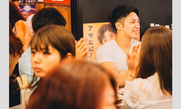 【禁断のNIKUZUSHI】肉のお寿司と蔵元が選ぶ本当に美味しい日本酒を50種類揃えた酒フェス イベント画像3