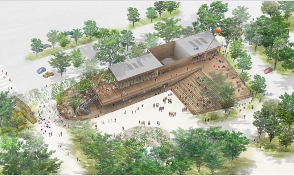 【せんべろ初企画】名城公園tonarino主催「ビーチパーク365」にて酒フェス開催! イベント画像2