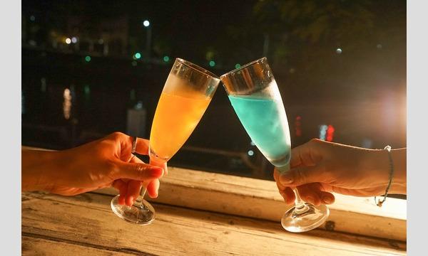 【新企画】驚愕!!光るスパークリングワインの利き酒イベントが登場! イベント画像1