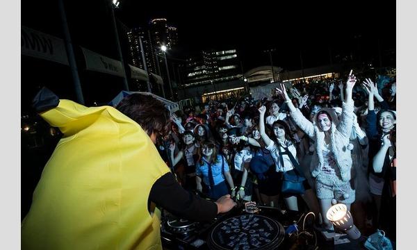 【緊急事態!!】ゾンビ大量発生!2,000体で開催する「ゾンビのハロウィンパーティー」通称:ゾンビパーティー イベント画像3