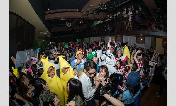 12/31【日本初のCOUNT DOWN PARTY】ポップコーンを投げ合うイベント「ポップコーンパーティー」開催 イベント画像2