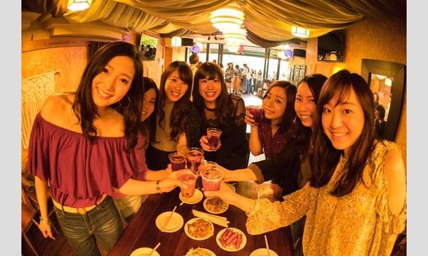 【はしご酒×酒フェス】が大阪で開催!周遊スタイルで5時間ずっと飲み放題!?「これが本当の酒フェスなのかもしれない」 イベント画像2