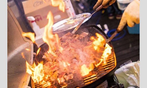 酒フェスの特大BBQ大会を開催します! イベント画像2