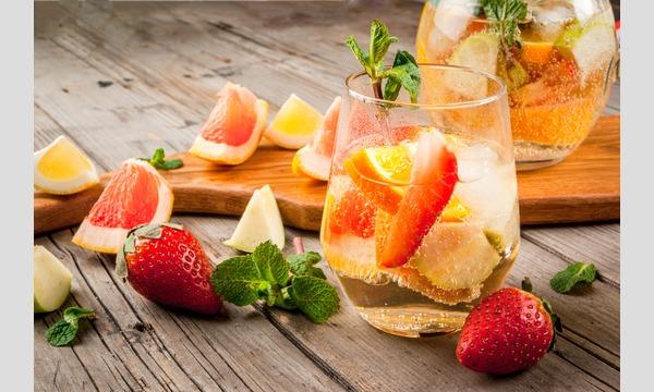 【追加公演決定】フルーツポンチにアルコールが入ったお酒のフェスティバル開催!更に今回は梅酒と果実酒も100種類登場 イベント画像2