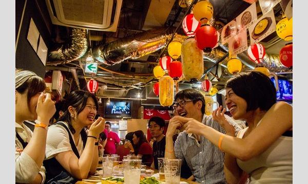 【第3弾】六本木横丁ではしご酒の公式イベント! イベント画像3