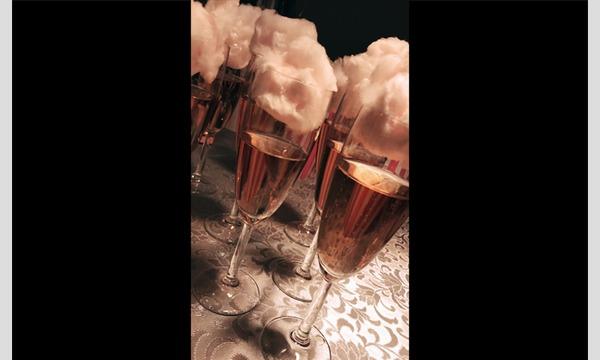 【日本初】わたあめを使ったカクテル「今話題のコットンキャンディー」の酒フェスが開催決定! イベント画像2