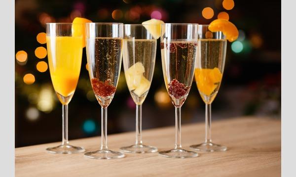 【速報】スパークリング日本酒VSスパークリングワイン!今年のクリスマス企画はどっちが美味いんだ対決! #酒フェス イベント画像2