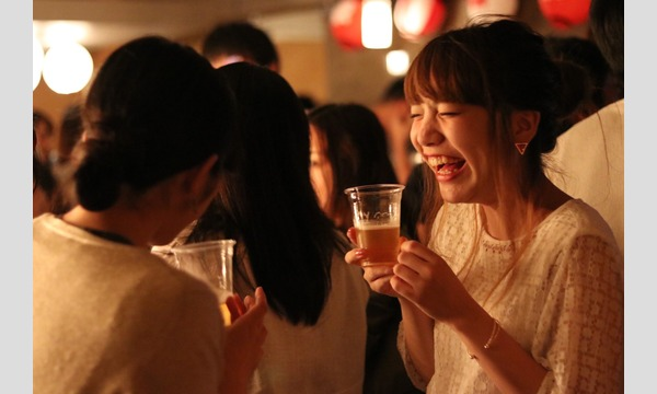 【エンタメ】5時間飲み放題のエンタメパーティー イベント画像3