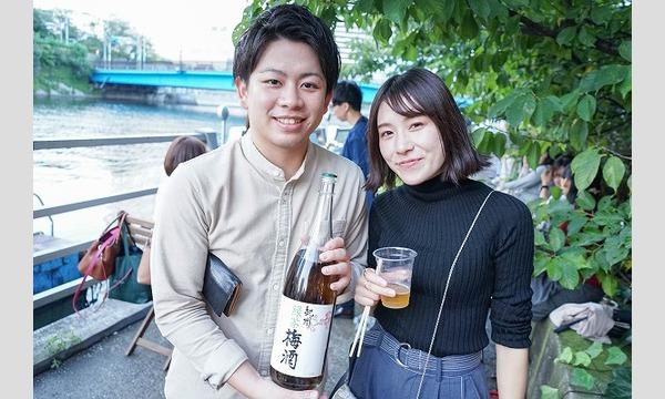 【超!!特別企画】完全着席スタイルの酒フェス合コン編! イベント画像3