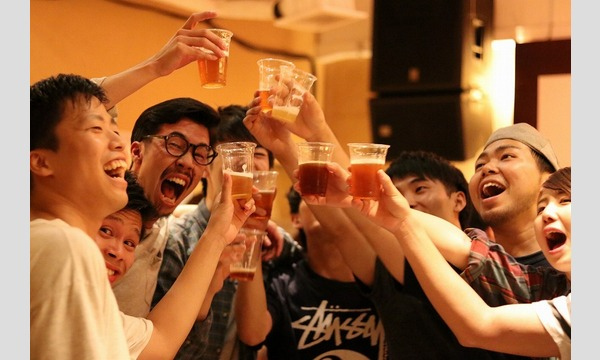 【緊急企画はチキン付き!?】酒フェスクリスマスパーティー「5時間以上永遠に飲み放題のイベント」が帰ってきた!!! イベント画像2