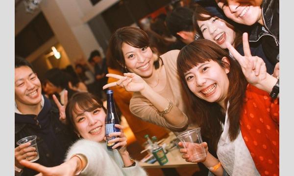 【酒フェス】東海上陸!「完全着席スタイル」の酒フェス合コン企画が名古屋で初開催! イベント画像2