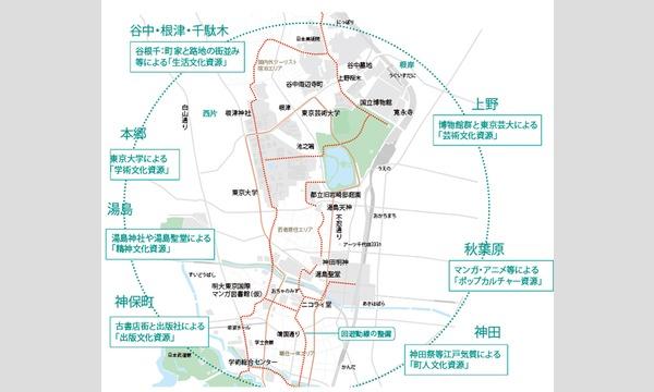 TRANS ARTS TOKYO 2016 特別企画「湯島の杜と駿河台」トークイベント イベント画像2