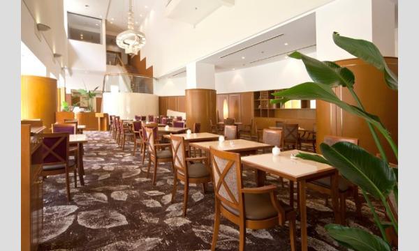 【ザサイプレスメルキュールホテル名古屋 レストランザラウンジ】和洋折衷コースディナー イベント画像3