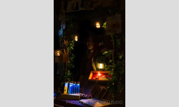 西洋ファンタジー&LARP関連雑貨展示即売会【星降る森の魔法市】 イベント画像3