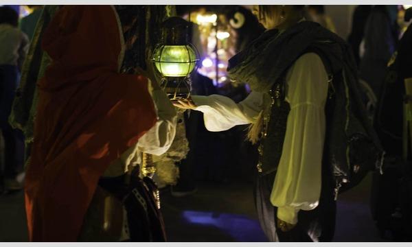 西洋ファンタジー&LARP関連雑貨展示即売会【星降る森の魔法市 第3章】 イベント画像3