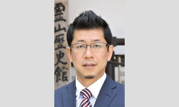 新選組副長・山南敬助の実像に迫る イベント画像3