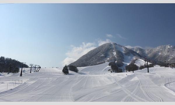 木島平スキー場 丸得チケット リフト券+食事券付きパック イベント画像2