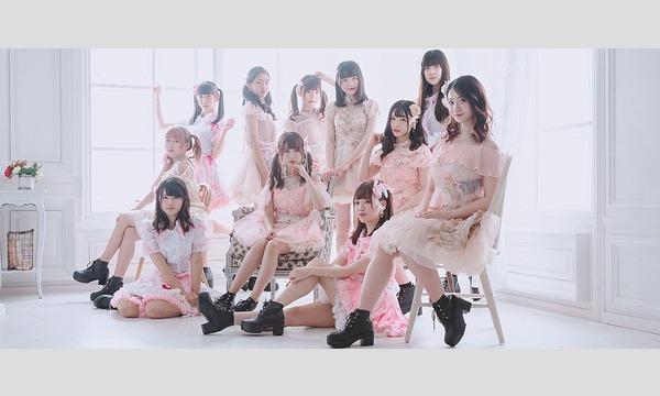 10/21(月)桃色革命in仮面女子シアター/アイドルLIVEat大阪 イベント画像2