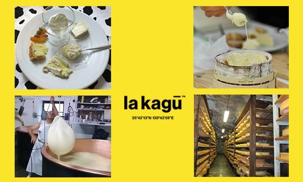 チーズのおいしい講座2019@ラカグ イベント画像1