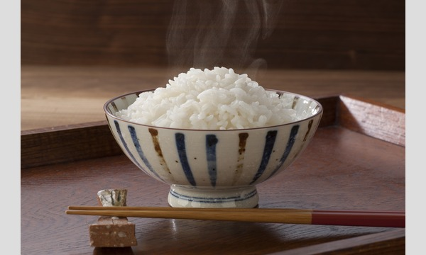 老舗米屋山田屋がおすすめする自分好みのお米の選び方/美味しいごはんの炊き方 イベント画像2