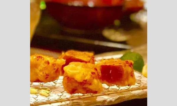 2月25日(火)鯨料理と日本酒の会【割烹きよみず】 イベント画像2