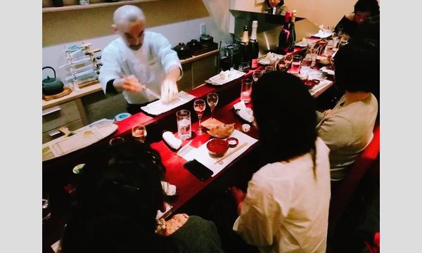 8月6日(火)【貝の会】盛夏の貝料理×日本酒の会番外編【割烹きよみず】 イベント画像2