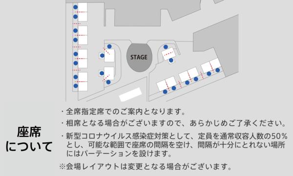 東京ガーデンテラス紀尾井町 KIOI JAZZ WEEK 2020〈山本 大暉〉 イベント画像3