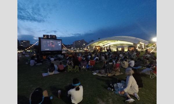 音楽と映画が好き かごしま野外シネマ イベント画像3