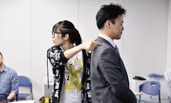 【LiveUP】《SUITS DRAWING》クイックドローイングでスーツ男性を大量に描く! 6月 イベント画像3