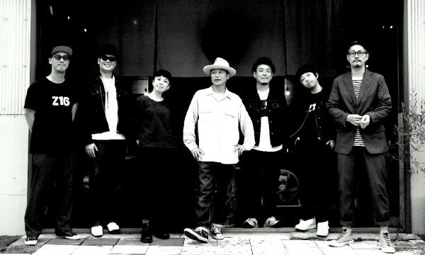 WE a THE ZOOT16 イベント画像1