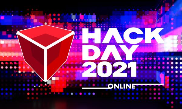 Yahoo! JAPAN Hack Day 2021 Online ハッカソン出場 イベント画像1