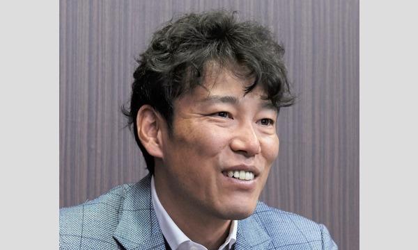 井端弘和さんと「お家で開幕を待とう!」オンライントーク イベント画像1
