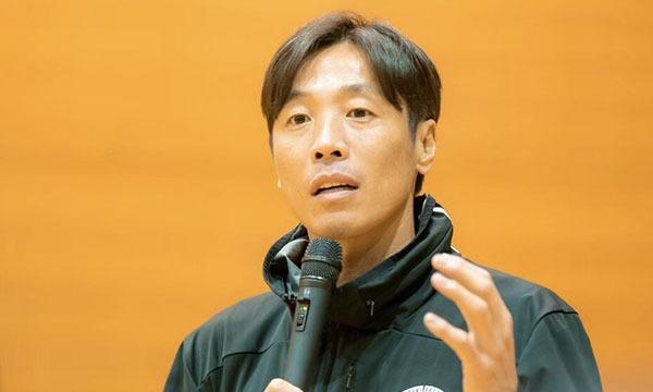 『ラブすぽ』鈴木尚広さんオンライントークショー イベント画像1