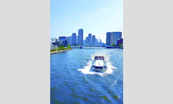10/23(水)貸切水上バスで行く!築地本願寺寄席 イベント画像2