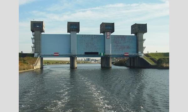 公益財団法人東京都公園協会の水辺を学ぶシリーズ・河川整備の今昔「吾妻橋から岩淵水門」イベント