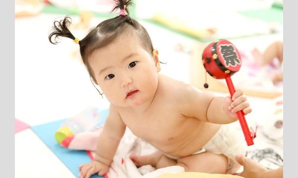 脳、心、身体を促す脳育ベビーマッサージ&乳児クラスレッスン イベント画像3