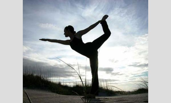 リフレッシュ・ヨガ  ~深い呼吸で心身のバランスを整える~ イベント画像1