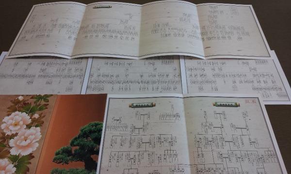 苗字の由来とファミリーヒストリー    ルーツ調査の基本を学ぶ イベント画像2
