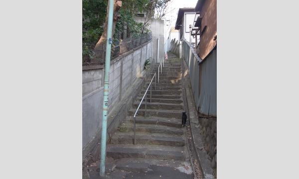 東京・階段と坂のある街探訪 夏期講習 イベント画像1