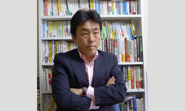 高英起(コウ・ヨンギ)と、北朝鮮を語ろう in東京イベント