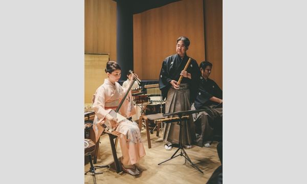 3月26日・17時公演・ZAKURO SHOW・ 和楽器ライブ演奏 イベント画像2