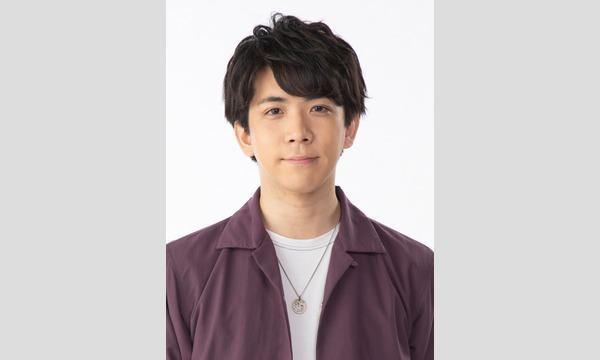 『ギバギオン』小説発売記念・伊東健人×井上ジェット・スペシャルトークイベント イベント画像2