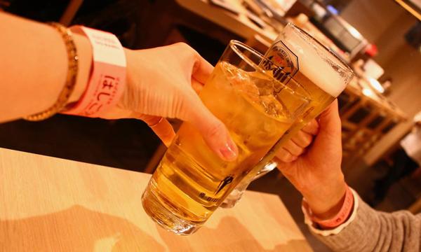ばるばる下北沢 激辛はしご酒 みんな呑み友 イベント画像3