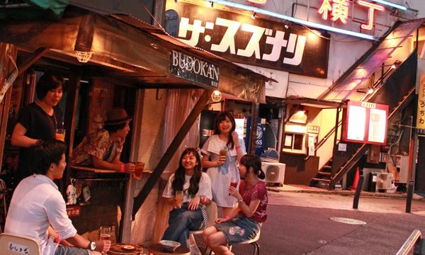 ばるばる下北沢 〜はしご酒でみんな呑み友〜夏 イベント画像3